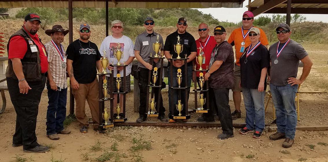 Welcome San Angelo Gun Club